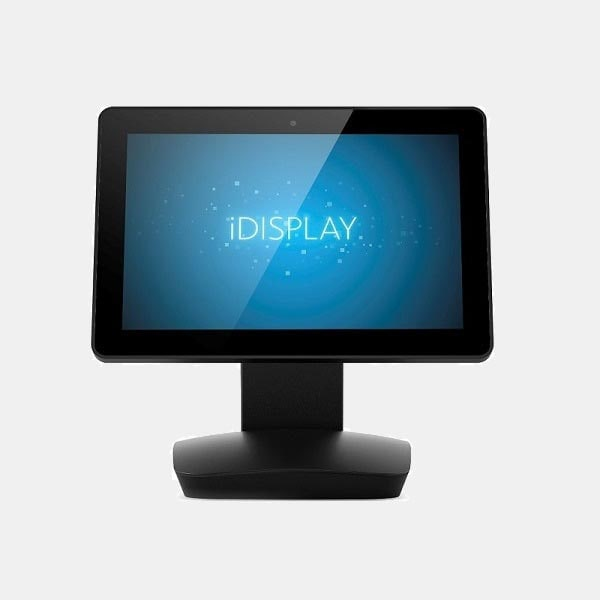 Menulux Restaurant POS System iDisplay Android POS Terminal