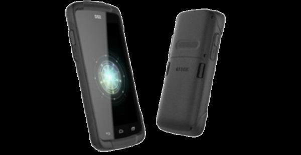 Menulux POS Sistemi Endüstriyel Cihazlar - Android el terminali