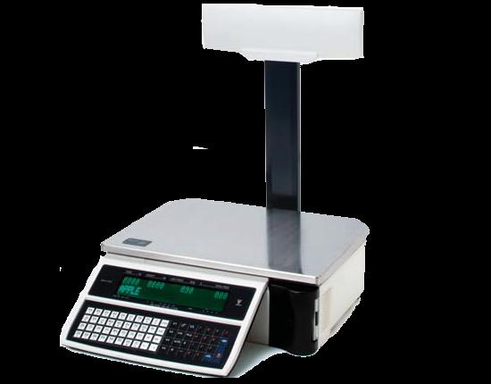 Menulux POS Sistemi Endüstriyel Cihazlar - Endüstriyel Barkodlu Terazi / Etiket Yazıcı