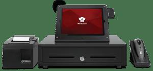 Menulux POS Sistemi - Donanım Kiti